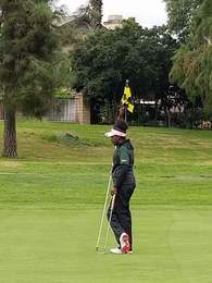 Gabrielle Lawrence's Women's Golf Recruiting Profile