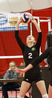 Courtney Pattison Women's Volleyball Recruiting Profile