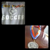 Luciana Garcia's Women's Soccer Recruiting Profile