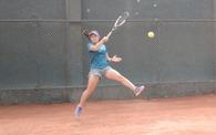 Sara Iverson's Women's Tennis Recruiting Profile