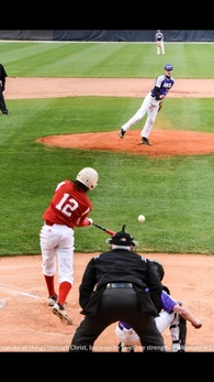 Taquarri Battle's Baseball Recruiting Profile