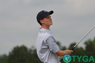 Davis Reynolds's Men's Golf Recruiting Profile