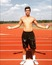 Cameron Hayes Men's Track Recruiting Profile