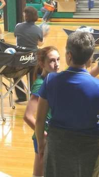 Jayden Morrison's Women's Volleyball Recruiting Profile