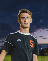Zach Springer's Men's Soccer Recruiting Profile