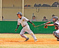 Angel Remigio's Baseball Recruiting Profile
