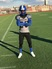 Abednego Cyrus Football Recruiting Profile