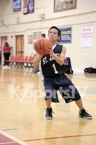 Matthew Muse's Men's Basketball Recruiting Profile