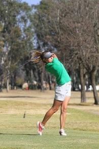 Dejone Stemmett's Women's Golf Recruiting Profile