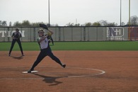 Priscilla Peek's Softball Recruiting Profile