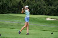 Tate Hadges's Women's Golf Recruiting Profile