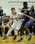 Jordan White Men's Basketball Recruiting Profile