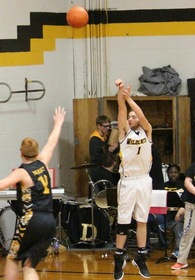 Kohlton Lanoue's Men's Basketball Recruiting Profile