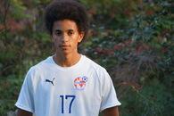 Jad Oglesby's Men's Soccer Recruiting Profile