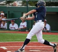 Ethan Samuels's Baseball Recruiting Profile