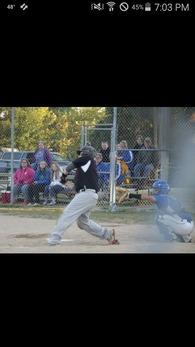 William Spurgin's Baseball Recruiting Profile