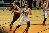 Jocelyn Spaulding's Women's Basketball Recruiting Profile