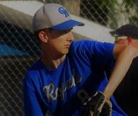 Shawn Gilbert's Baseball Recruiting Profile