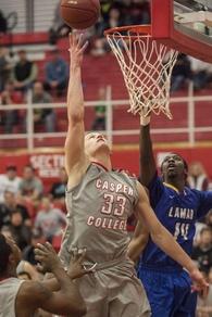 Garrett Swanson's Men's Basketball Recruiting Profile