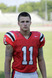 Ricky Embry Football Recruiting Profile