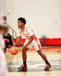 Jackson Harris's Men's Basketball Recruiting Profile