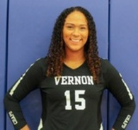 Kendal King's Women's Volleyball Recruiting Profile
