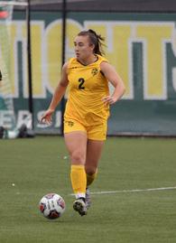 Julia Cascone's Women's Soccer Recruiting Profile