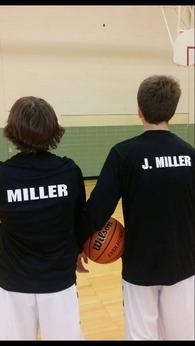 Frankie Miller's Men's Basketball Recruiting Profile