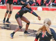 Amber Johnson's Women's Volleyball Recruiting Profile