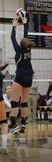 Julia Frey Women's Volleyball Recruiting Profile