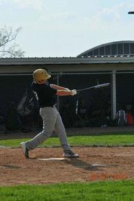 Keegan Soltis's Baseball Recruiting Profile