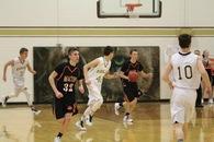 Jamison Hogsett's Men's Basketball Recruiting Profile