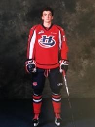 Grayson Constable's Men's Ice Hockey Recruiting Profile