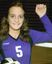 Ashley Stuart Women's Volleyball Recruiting Profile
