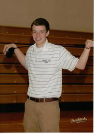 Carson Addington's Men's Golf Recruiting Profile