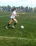 Anjelica Feig Women's Soccer Recruiting Profile