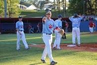 Hooks Harvey's Baseball Recruiting Profile