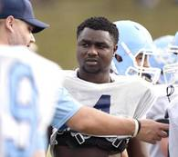 Jackson Long's Football Recruiting Profile