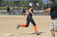 Kaila Lee's Softball Recruiting Profile