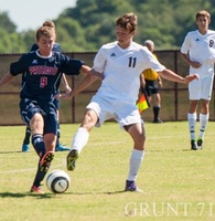 Blake Jackson's Men's Soccer Recruiting Profile