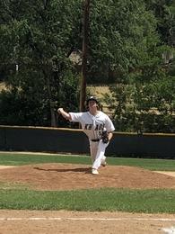 Jake Kissell's Baseball Recruiting Profile