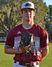 Caleb Overlock Baseball Recruiting Profile