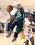 Zhaneia Thybulle Women's Basketball Recruiting Profile