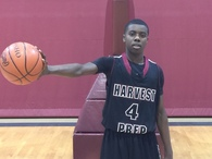 Soul Hines's Men's Basketball Recruiting Profile