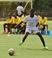 Timilehin Falusi Men's Soccer Recruiting Profile
