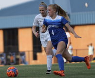 Hannah Clark's Women's Soccer Recruiting Profile