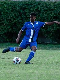 Caleb Boyce's Men's Soccer Recruiting Profile