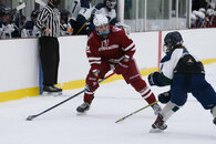 Sean Thies's Men's Ice Hockey Recruiting Profile