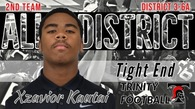Xzavior Kautai's Football Recruiting Profile