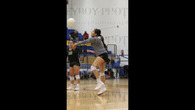 Monique Mike's Women's Volleyball Recruiting Profile